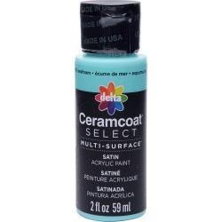 Seafoam - Ceramcoat Select Multi-Surface Paint 2oz