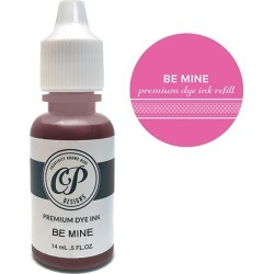 Be Mine Refill - Catherine Pooler - PRE ORDER found on Bargain Bro India from A Cherry On Top Crafts for $4.49