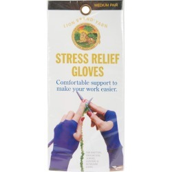 Medium - Stress Relief Gloves 1 Pair