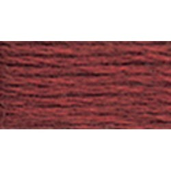 Very Dark Shell Pink - DMC Pearl Cotton Skein Size 3 16.4yd found on Bargain Bro India from A Cherry On Top Crafts for $1.97