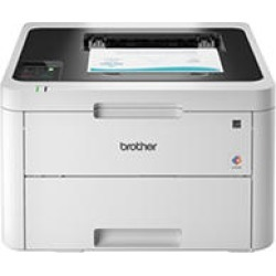 Brother HL-L3230CDW Wireless Laser Printer found on Bargain Bro India from Sam's Club for $249.98