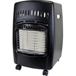 Dyna-Glo DELUX Propane Cabinet Heater - 18,000 BTU found on Bargain Bro India from Sam's Club for $98.98