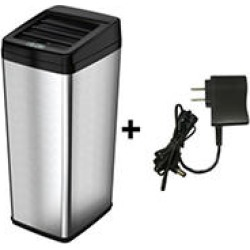 iTouchless® Sensor SX Trashcan - 14 Gallon found on Bargain Bro India from Sam's Club for $75.98