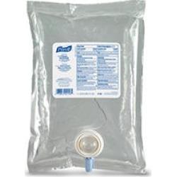Purell Advanced Instant Hand Sanitizer NXT Refill (1000ml, 8 pk.)