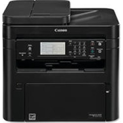 Canon imageCLASS MF267dw Multifunction Laser Printer found on Bargain Bro India from Sam's Club for $149.98