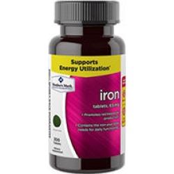 Member's Mark 65mg Iron Dietary Supplement (300 ct.)