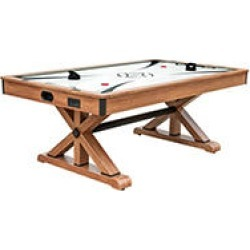 Daulton 7-ft Air Hockey Table