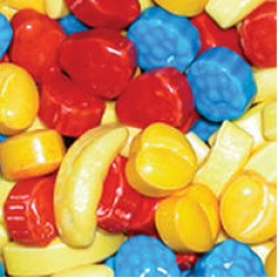 Rascals Fruit Flavored Candy