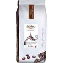 Barrie House Whole Bean Coffee, French Roast (40 oz.) found on Bargain Bro India from Sam's Club for $13.72