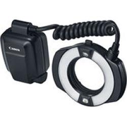 Canon Macro Ring Lite MR-14EX II, Black