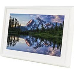 Meural Modern Digital Art Frame Powered by Netgear 27
