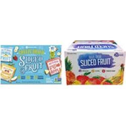Members Mark Freeze Dried Fruit Snacks (20 ct.)