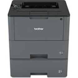Brother HL-L6200DWT Business Laser Printer with Wireless Networking, Duplex Printing found on Bargain Bro India from Sam's Club for $339.98