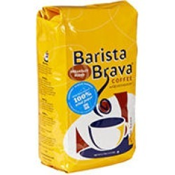 Barista Brava by Quartermaine Whole Bean Coffee, Breakfast Blend (40 oz.) found on Bargain Bro India from Sam's Club for $17.98