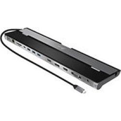 j5Create JCD543 USB-C Triple Display Docking Station