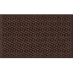 Member's Mark Commercial Heavy Duty Mat, Chocolate (3' x 5') found on Bargain Bro India from Sam's Club for $19.82