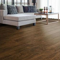 Select Surfaces Mocha Walnut Laminate Flooring 66 boxes
