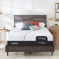 iComfort by Serta CF3000 Hybrid Medium Queen Mattress