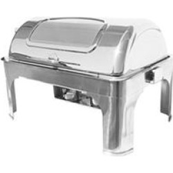 Roll-Top Chafing Dish (8 qt.) found on Bargain Bro India from Sam's Club for $288.98