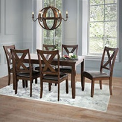 Edgewater 7 Piece Dining Set found on Bargain Bro from Sam's Club for USD $531.24