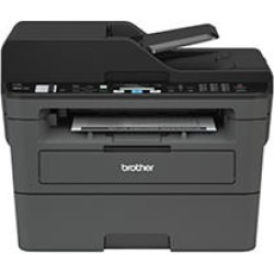 Brother Monochrome Compact Laser All-in-One Printer with Duplex Printing and Wireless Networking found on Bargain Bro Philippines from Sam's Club for $199.87