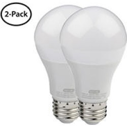 Genie 2-Pack Universal Garage Door Opener LED Light Bulbs