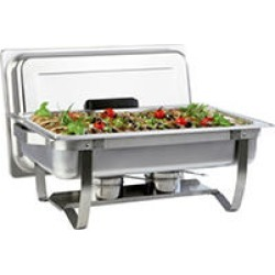 Foldable Chafing Dish (8 qt.) found on Bargain Bro Philippines from Sam's Club for $39.98