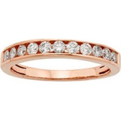 .50 CT DIAMOND BAND 18R6 found on Bargain Bro India from Sam's Club for $608.00