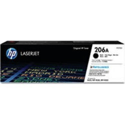 HP 206A,Black Original LaserJet Toner Cartridge found on Bargain Bro Philippines from Sam's Club for $62.98