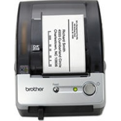 Brother P-Touch - QL-500 Affordable Label Printer found on Bargain Bro India from Sam's Club for $65.48