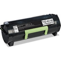 Lexmark 601 Toner Cartridge, Black, Select Type found on Bargain Bro Philippines from Sam's Club for $299.34