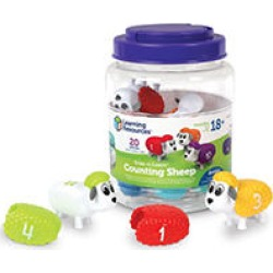 SNAP N LRN CNT SHEEP LEARNING RESOURCES found on Bargain Bro India from Sam's Club for $14.98