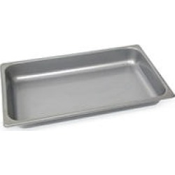 Gold Medal Accessory Pans for Warma-Serve
