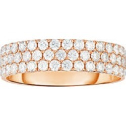 1 CT. T.W. Diamond Ring 14K Rose Gold 6 found on Bargain Bro from Sam's Club for USD $790.40