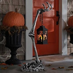 Member's Mark Skeleton Hand Decor (Silver) found on Bargain Bro India from Sam's Club for $69.98