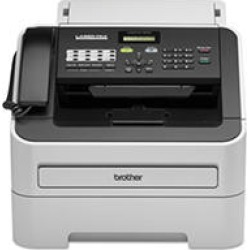 Brother - intelliFAX-2940 Laser Fax Machine - Copy/Fax/Print found on Bargain Bro Philippines from Sam's Club for $241.32