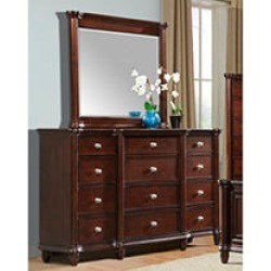 Gavin Dresser and Mirror found on Bargain Bro Philippines from Sam's Club for $739.00