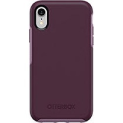 Otterbox Symmetry Series Case for iPhone XR, Tonic Violet