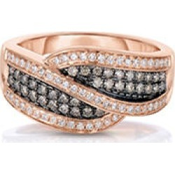 .50 ct. t.w. Diamond Ring in 14K Rose Gold found on Bargain Bro from Sam's Club for USD $531.24