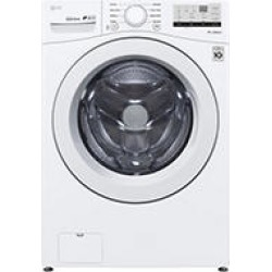 LG 4.5 cu. ft. Front Load Washer found on Bargain Bro Philippines from Sam's Club for $795.00