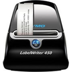Dymo LabelWriter - 450 Professional Label Printer found on Bargain Bro India from Sam's Club for $99.98