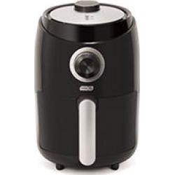 Dash Compact Air Fryer (Black)