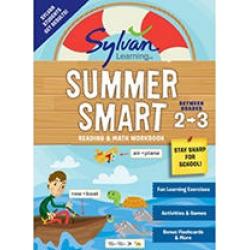 SUMMER SMART 2 3 WORKBOOK