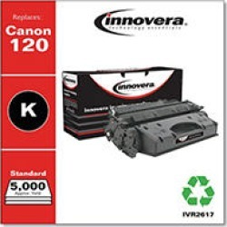 Innovera 120 Remanufactured Toner Cartridge, Black found on Bargain Bro Philippines from Sam's Club for $47.98