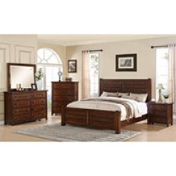 Danner King Bedroom Set 5PC