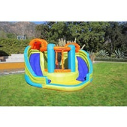 Sportspower Double Slide and Bounce found on Bargain Bro India from Sam's Club for $399.00