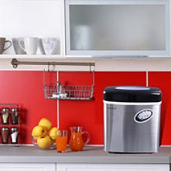 Frigidaire XL Large Capacity Ice Maker found on Bargain Bro Philippines from Sam's Club for $179.98