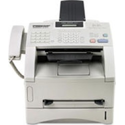 Brother IntelliFAX 4100E Laser Fax w/Print, Copy and Telephone found on Bargain Bro India from Sam's Club for $284.98