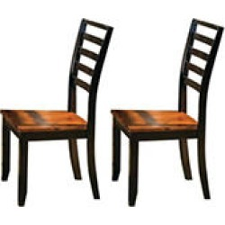 Pierson Side Chairs - 2 pk found on Bargain Bro India from Sam's Club for $98.88