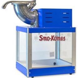 Gold Medal 1203 Shav-A-Doo Sno Cone Ice Machine